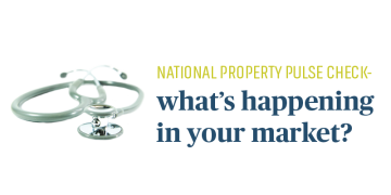 National Property Pulse Check